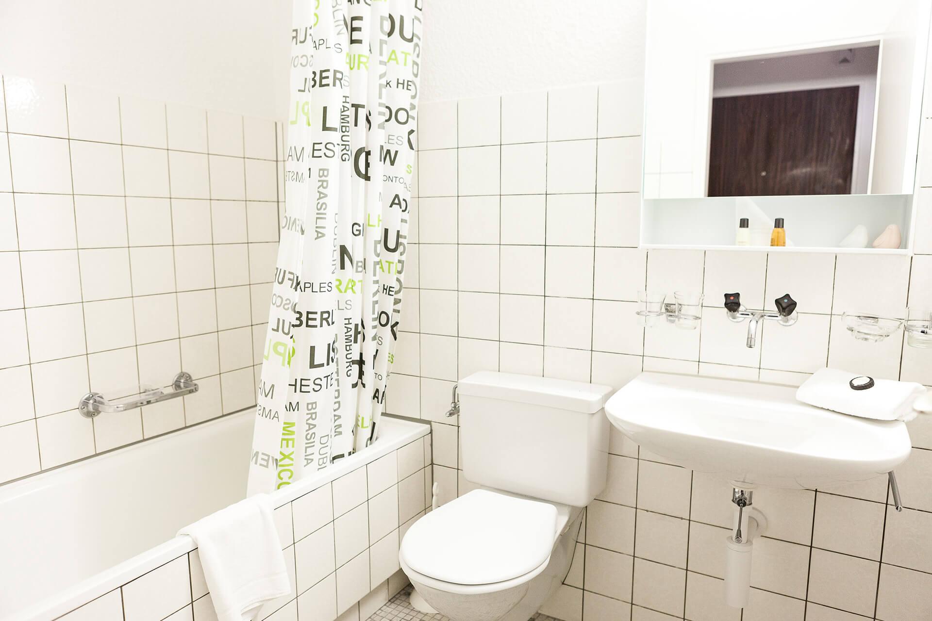Design Studio im Herzen von Zürich