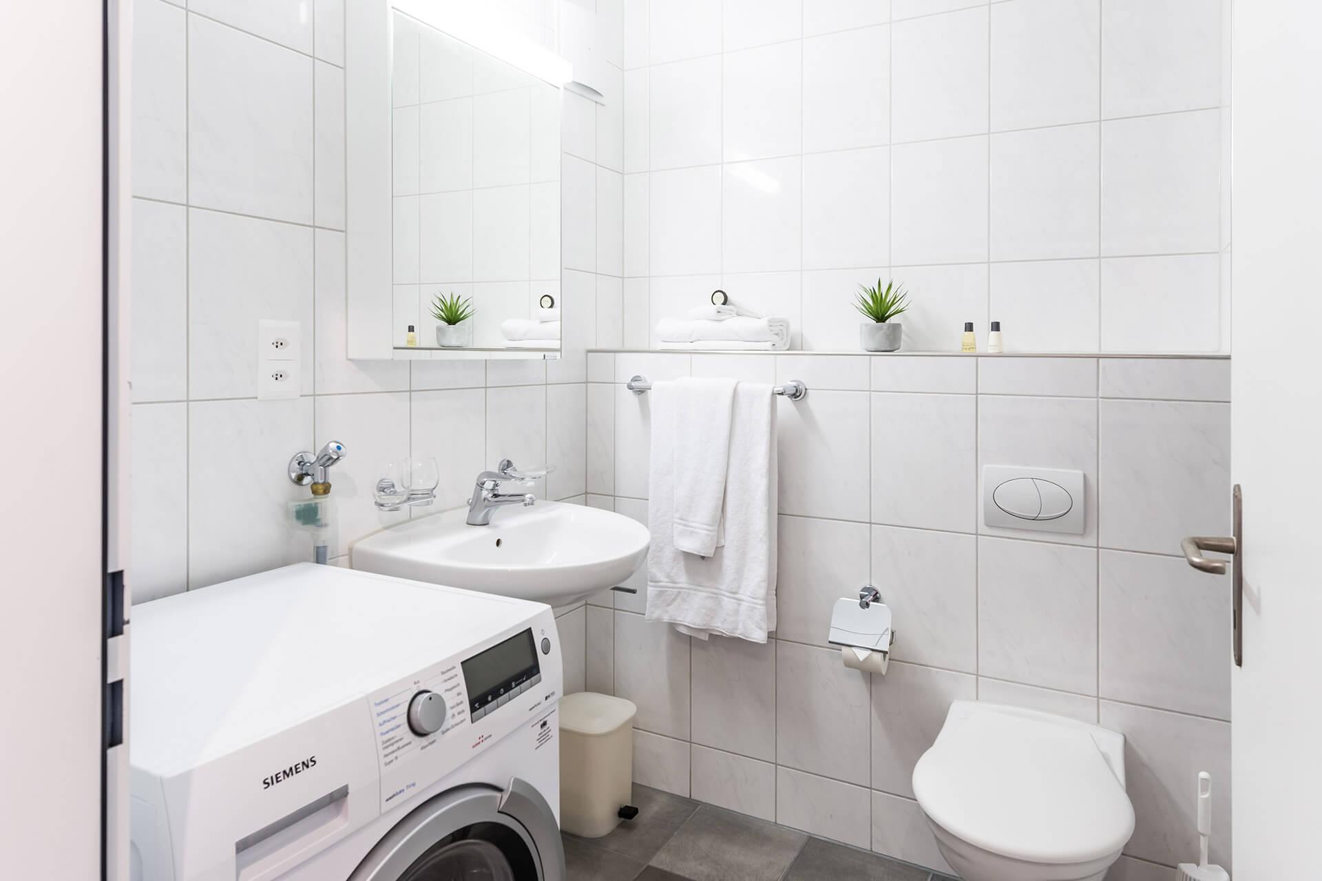 Grosszügige 4-Zimmer-Wohnung an zentraler Lage