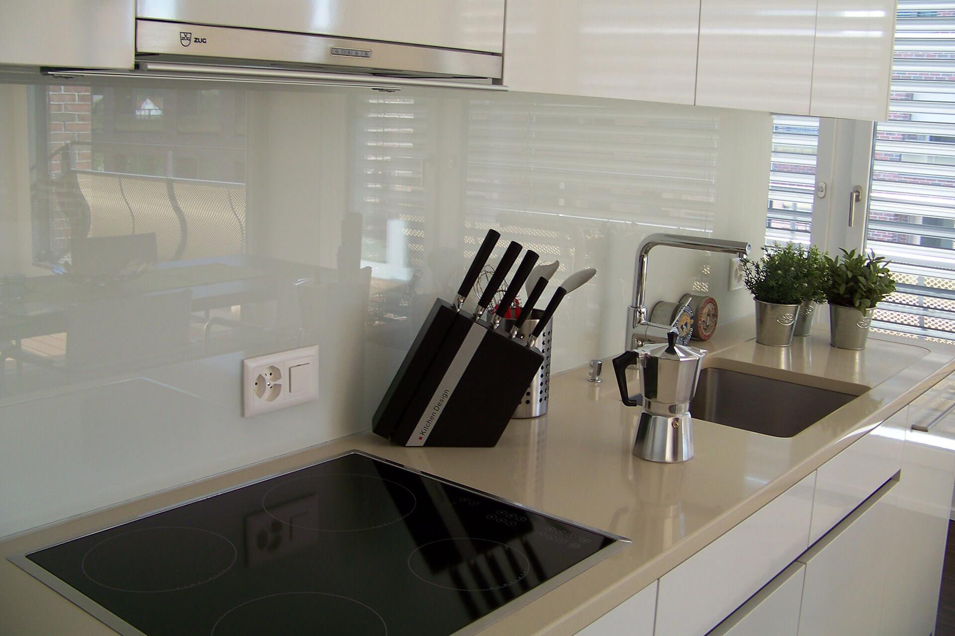 Moderne 3-Zimmer-Wohnung in bester Lage